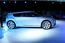 Saab 9-X BioHybrid Voted Best Concept at the Geneva Motor Show