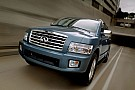 Infiniti Announces Pricing on 2008 QX56 (US)