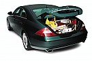 Mercedes-Benz USA and Saks Fifth Avenue Offer Exclusive CLS500 Holiday Gift Package