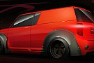 Scion xB DJ 2.0 by Five Axis