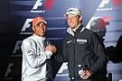 Button says criticism eases pressure
