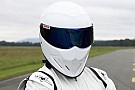 Top Gear face legal fight to keep The Stig ID secret