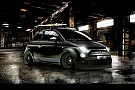Fiat 500 Alpha Bravo headed to SEMA