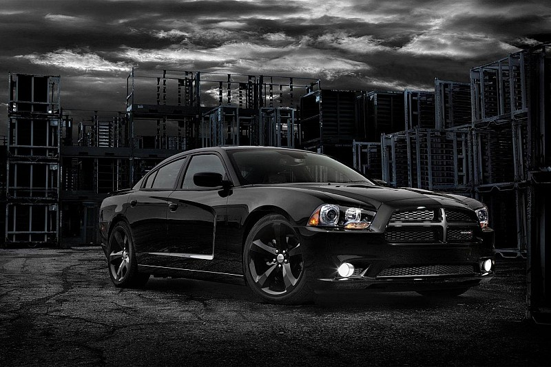Dr. Dre Audio System announced for 2012 Dodge Charger