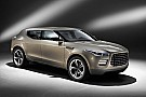 Lagonda revival still on the cards