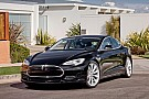 Entry-level Tesla sedan coming in 2015 - report