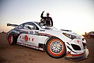 Rhys Millen sets new record at Pikes Peak Hill Climb