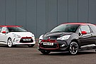 Citroen DS3 Red Editions announced for the UK