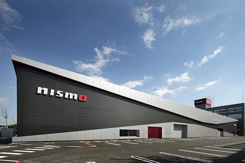 Nismo has new headquarters, plans more hot Nissan models [video]
