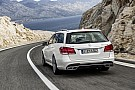 2014 Mercedes-Benz E63 AMG 4MATIC S-Model Wagon video presentation