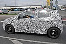 2015 Opel Agila and Chevrolet Spark spied testing together