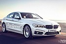 2017 BMW 5-Series getting 7-Series technologies