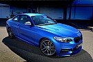 BMW M240i coming in 2017 with minor power boost