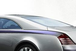 Maybach coupe 57S conversion illustration by Xenatec, 900, 20.05.2010