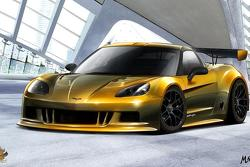 Top Tuner 5 - Chevrolet Corvette, production render, 1000, 01.02.2011