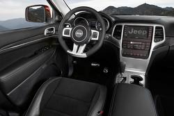 2012 Jeep Grand Cherokee SRT8 20.04.2011
