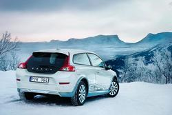 Volvo C30 Electric 26.3.2012