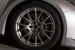 Gazoo Racing GRMN Sports FR Concept Platinum