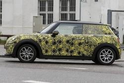 2014 MINI Cooper spy photo 28.05.2013