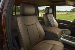 2015 Ford F-250 Super Duty King Ranch