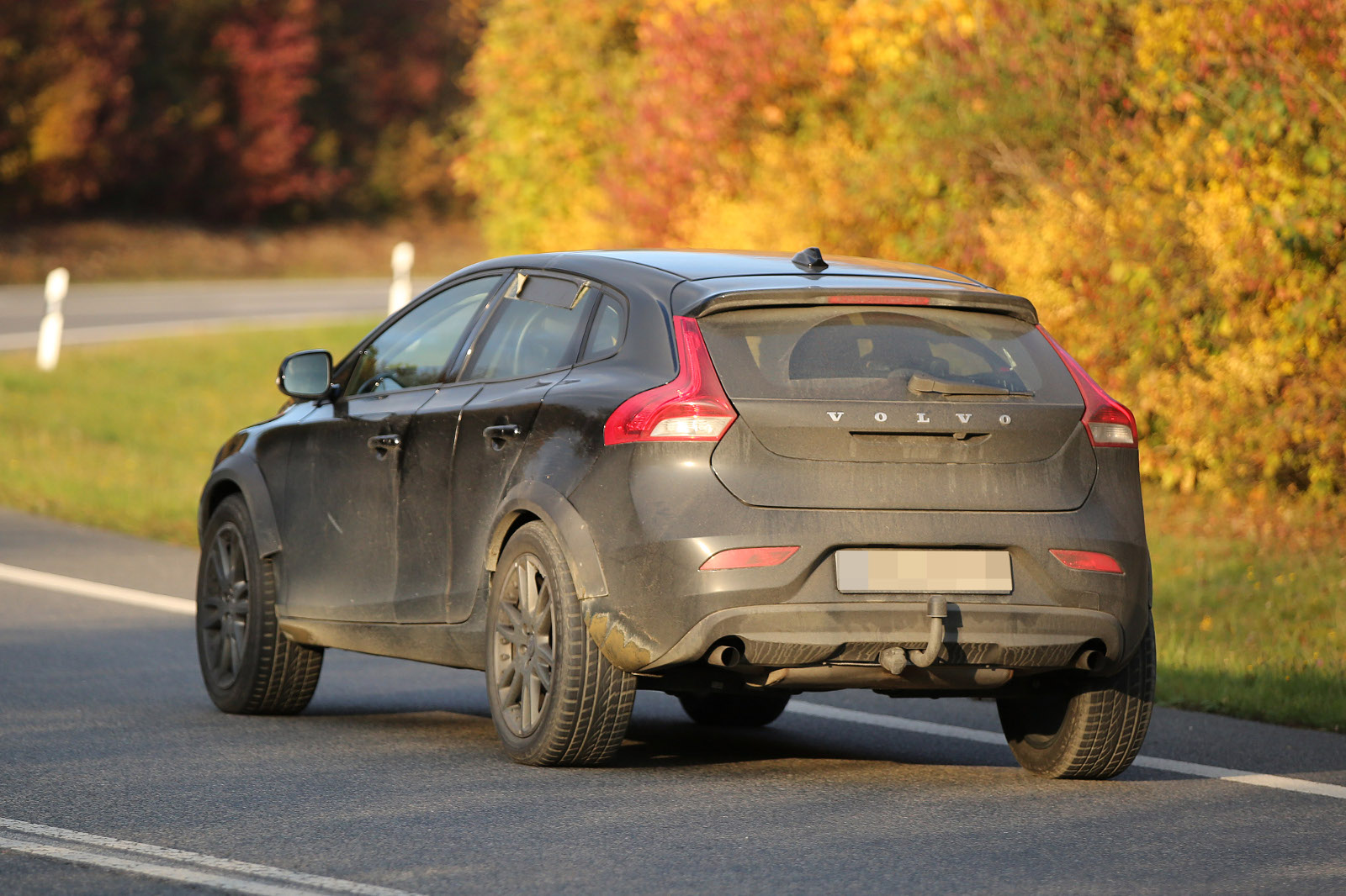 2018 - [Volvo] XC40  - Page 3 00